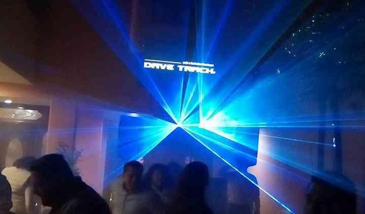 Dave Track
