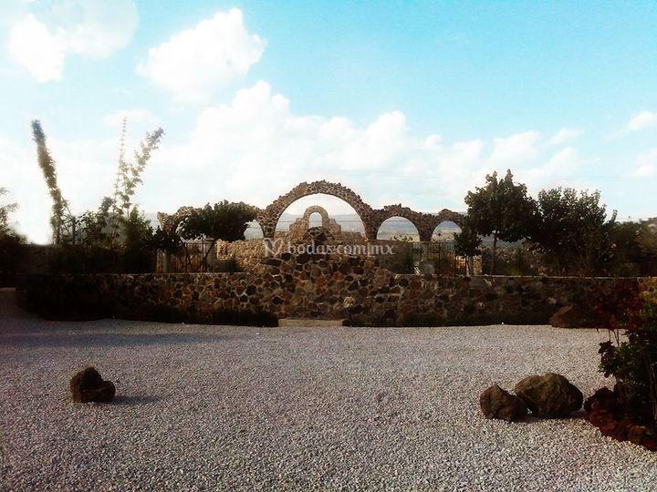 Jardín De Eventos El Edén