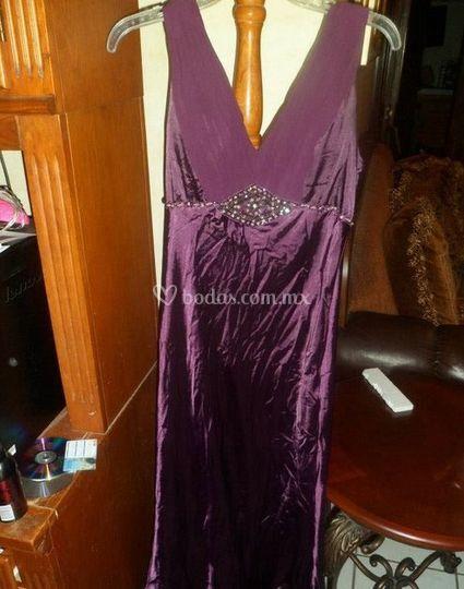 Renta de vestidos de noche reynosa
