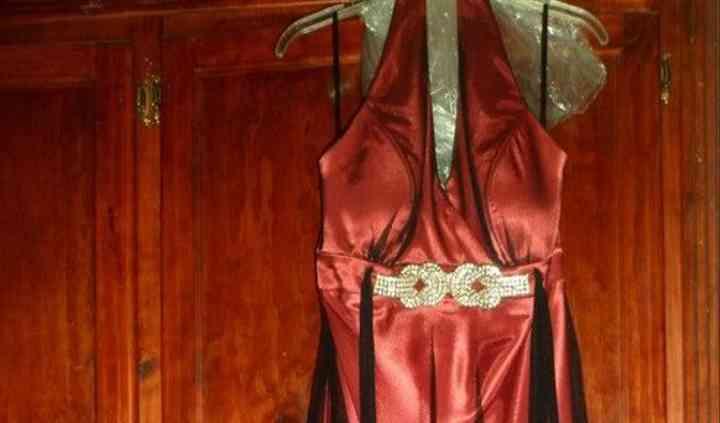 Gozy Renta de Vestidos