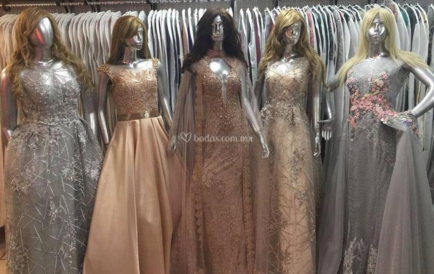 Shenyk Boutique
