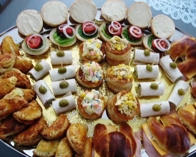 Servicios & Banquetes Cabral
