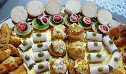 Servicios & Banquetes Cabral 1