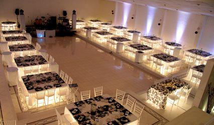 Árian Salón y Banquetes