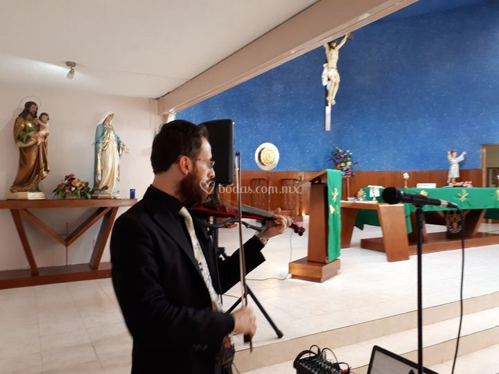 Dueto para misas