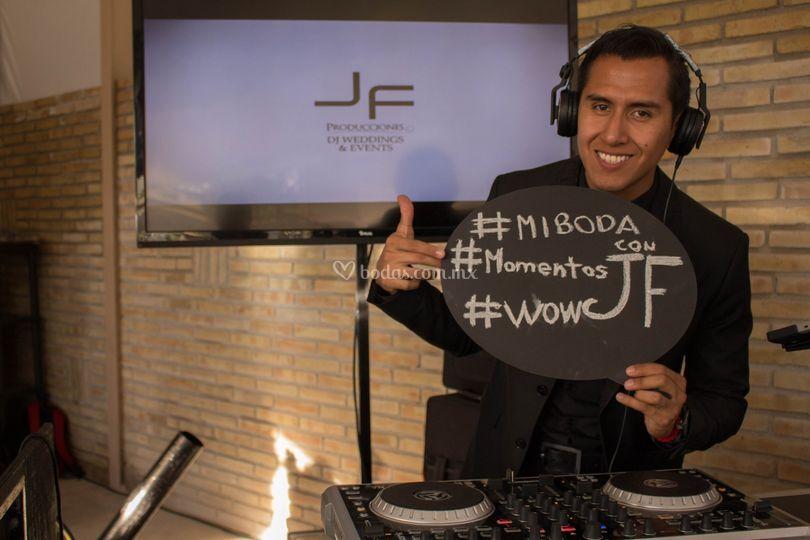 JF Producciones