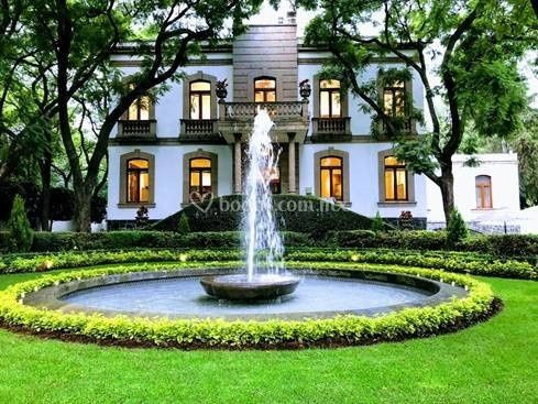 Jardín Sabine