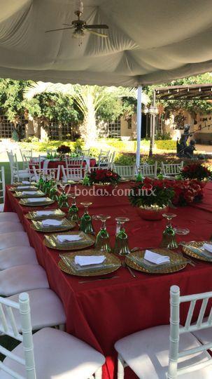 Evento en Villa Marquesa
