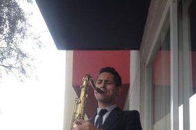 Bruno Galicia - Saxofonista