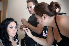 Vstudio Makeup
