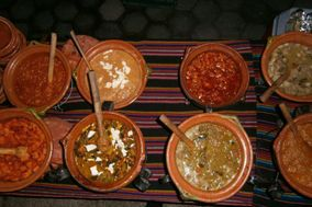 Taquizas Puerto Vallarta