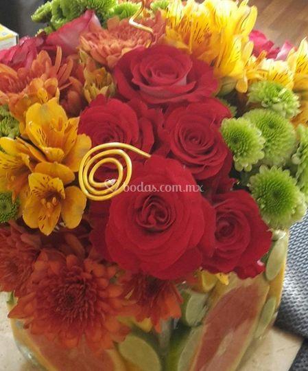 Flowers by Irene