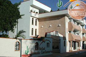 Hotel Posada Centenario