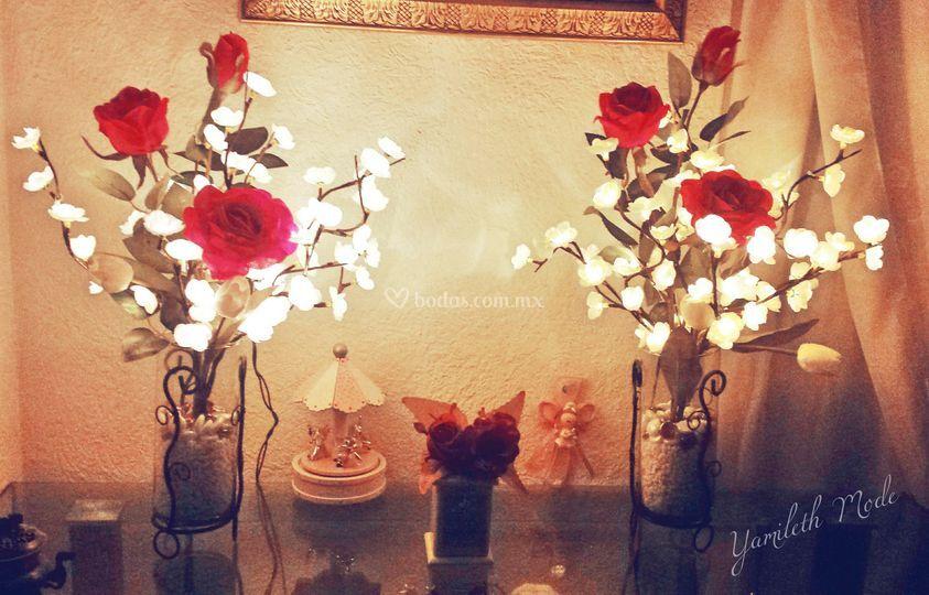 Romance de luz 2