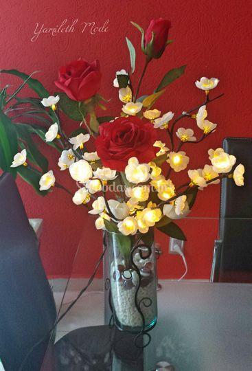 Romance de luz 1