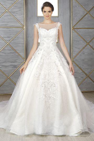 Vestidos de novia en queretaro bernardo quintana