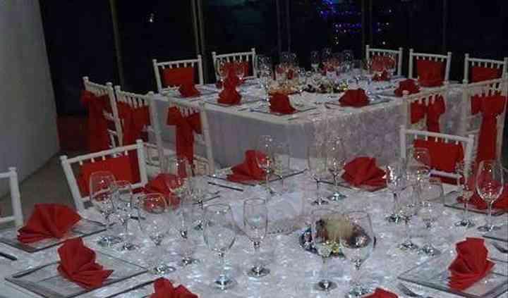 JV Banquetes