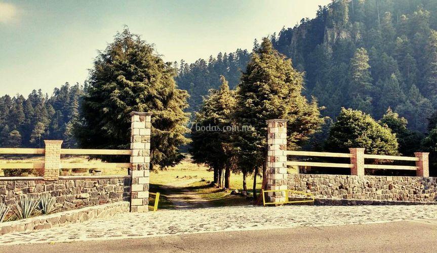 Rancho Los Gavilanes