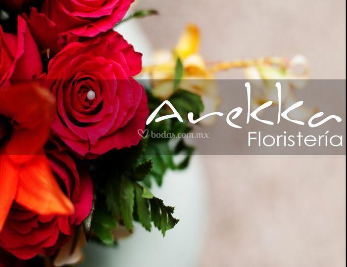 Arekka Floristería