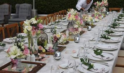 Magnolia Florería & Eventos 1