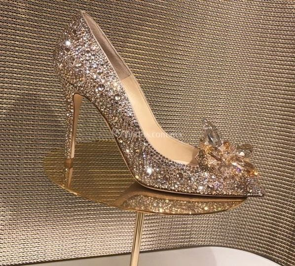Cinderela gold