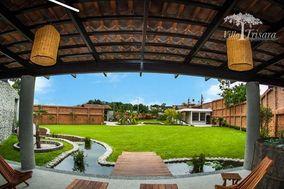 Jardín Villa Trisara