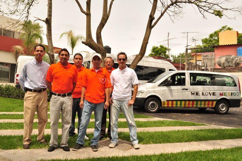 Team Mexactivo