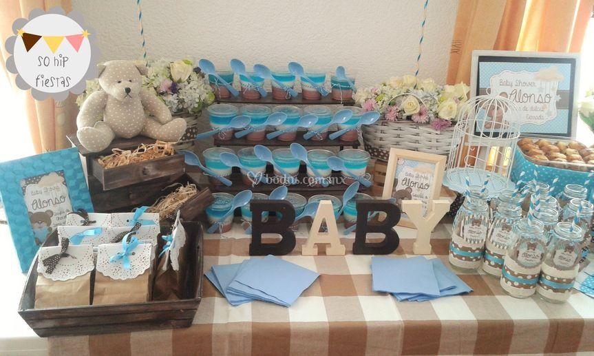 Pasteles Para Todos Los Eventos: So Hip Fiestas