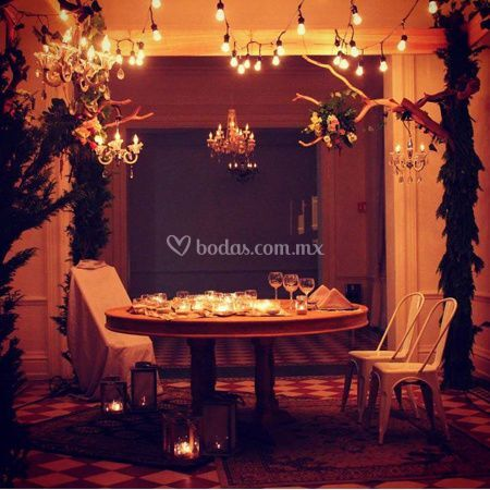 Cena romantica de casa borell foto 10 - Cena romantica menu casa ...