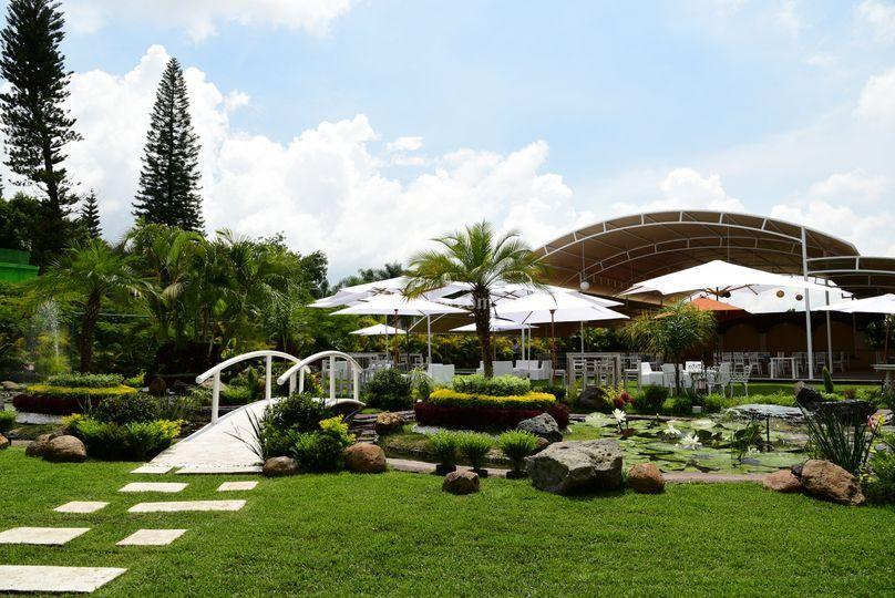 jardines de jard n real quinta b hos foto 44