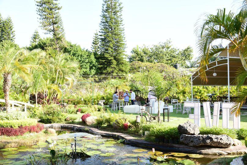 Lagos de jard n real quinta b hos foto 83 for Jardin quinta real