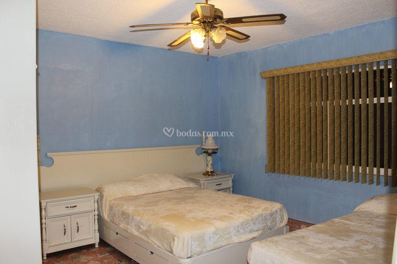 Interiores de jard n real quinta b hos foto 49 for Jardin quinta real morelos