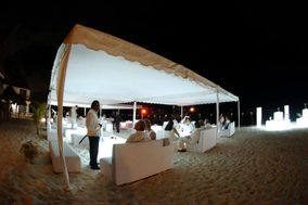 Boda lounge mejores banquetes