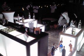 Bar móvil mejores banquetes