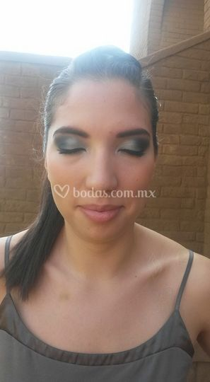 Maquillaje casual