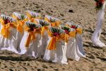 Ceremonia en playa de Grand Palladium Vallarta