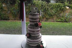 Mi Mundo Cake