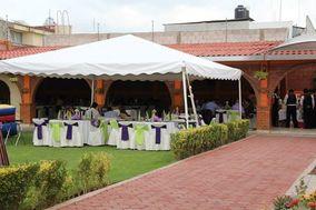 Salón Jardín Alebrije