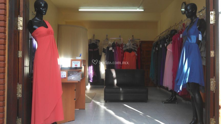 Vestidos Toluca