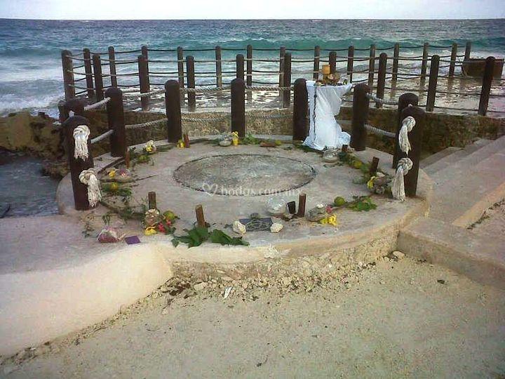 Ceremonia Celta