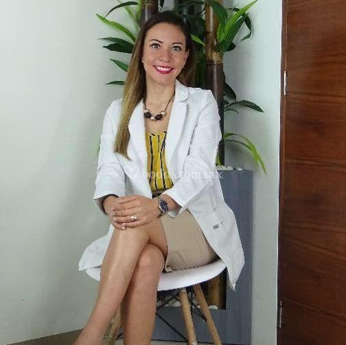 Dra. Itzamara Cornejo Zavala