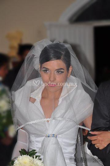 Fotos novia