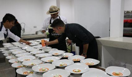 Kuma Catering 1