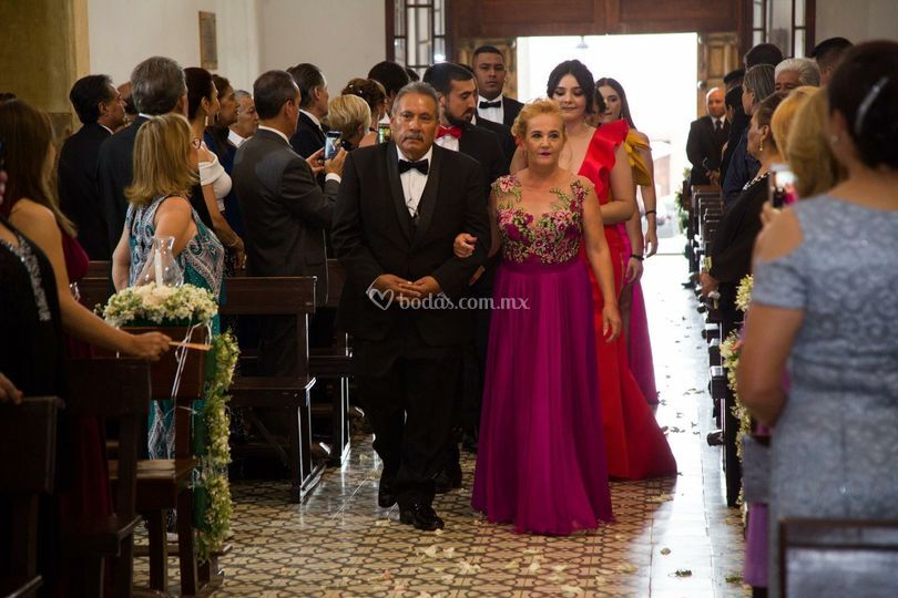 Boda Priscila & Eduardo