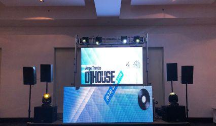 Jorge Trevizo DJ House 1