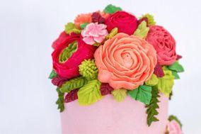 Paulina Mg Cake Couture