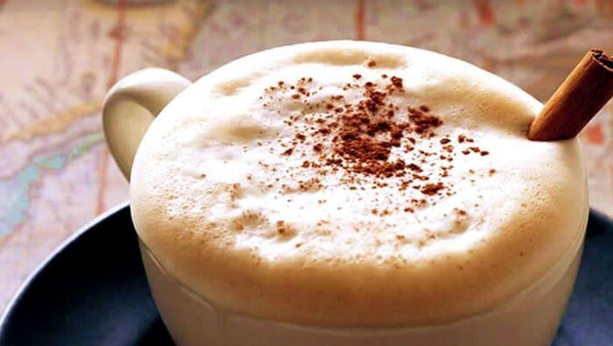 Un buen café