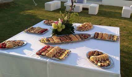 Banquetes Del Sol