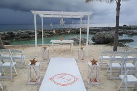 My Wedding Yucatán & Playas