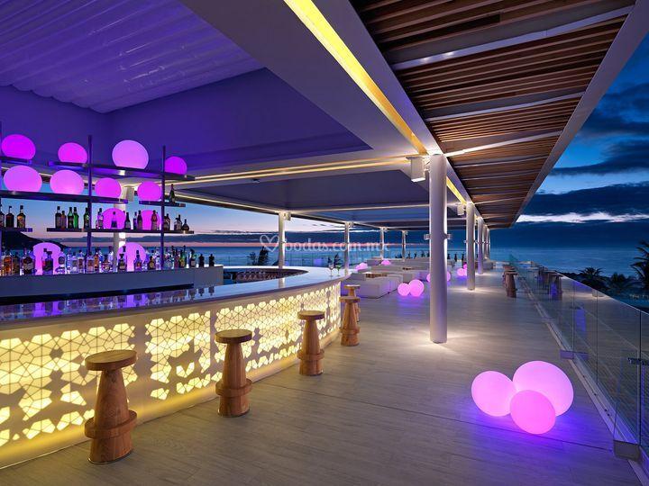 Gabi Sky Bar